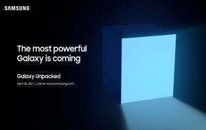 Samsung perkenalkan laptop galaxy terbaru © samsung.com