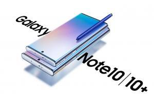 Samsung Note 10   10+ © Samsung