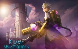 Hero Mobile Legend Kimmy © Youtube ( Mobile Legends: Bang Bang Official)