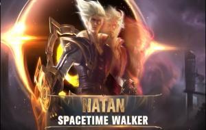 Hero Natan Mobile Legend © Youtube (Mobile Legends: Bang Bang Official)