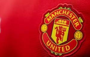 Logo Manchester United © www.manutd.com