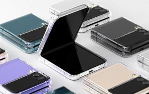 Samsung Galaxy Z Fold 3 © Sammobile