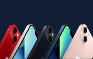 Iphone 13 © Apple