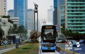 Transjakarta © https://transjakarta.co.id/