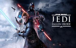 Star Wars Jedi: Fallen Order © Steam