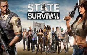 Game State of Survival © Gamingon