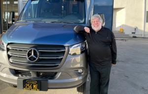 Steve Wozniak © Twitter Steve Wozniak