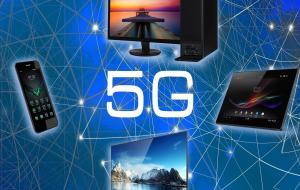 Teknologi 5G © ADMC dari Pixabay