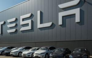 Tesla berencana untuk investasi di Indonesia. © Greentechmedia
