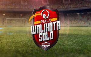 Piala Walikota Solo 2021 © Piala Walikota Solo 2021