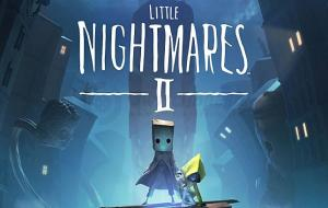 Game Little Nightmares © today.line